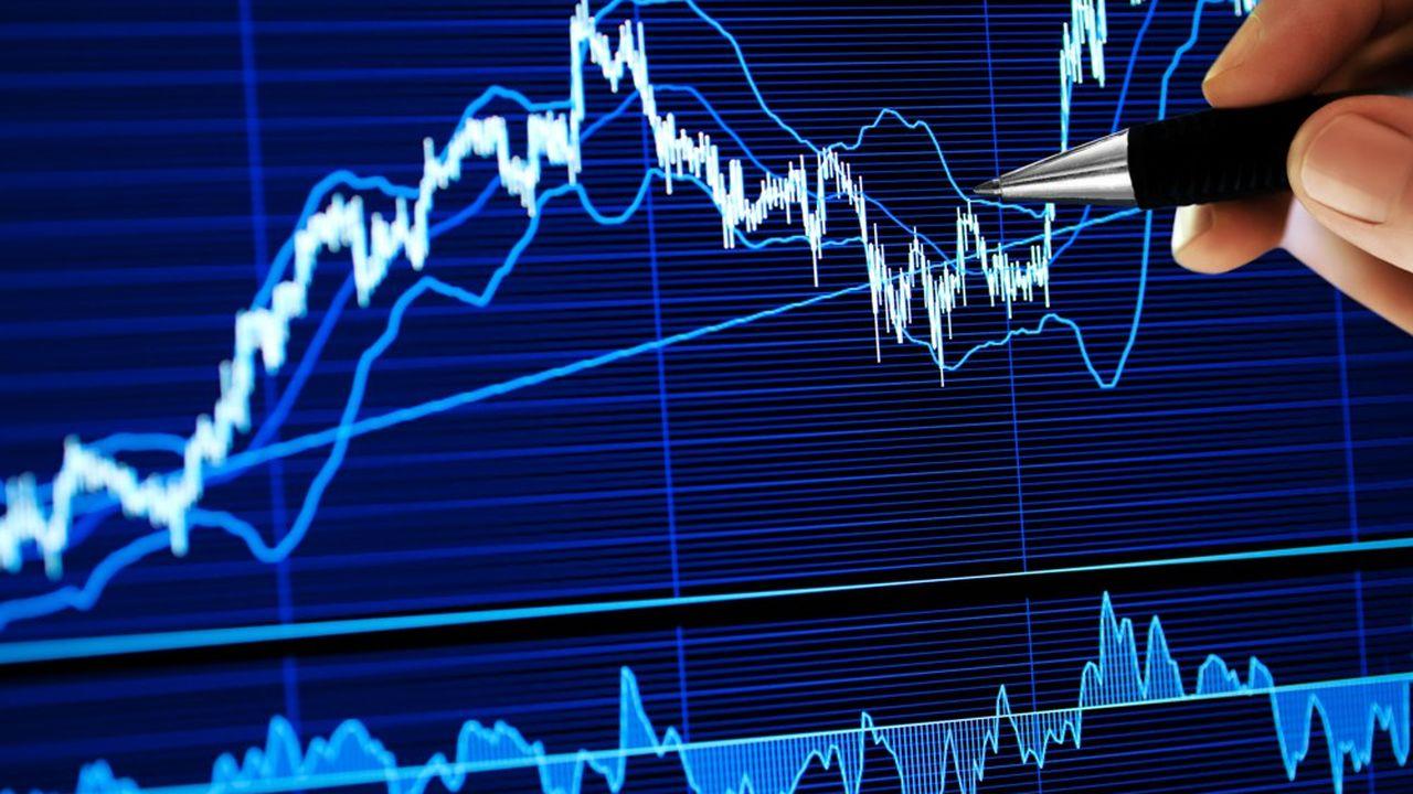 Les indices servent de sous-jacents à 5,4 milliers de milliards de dollars de produits indiciels.