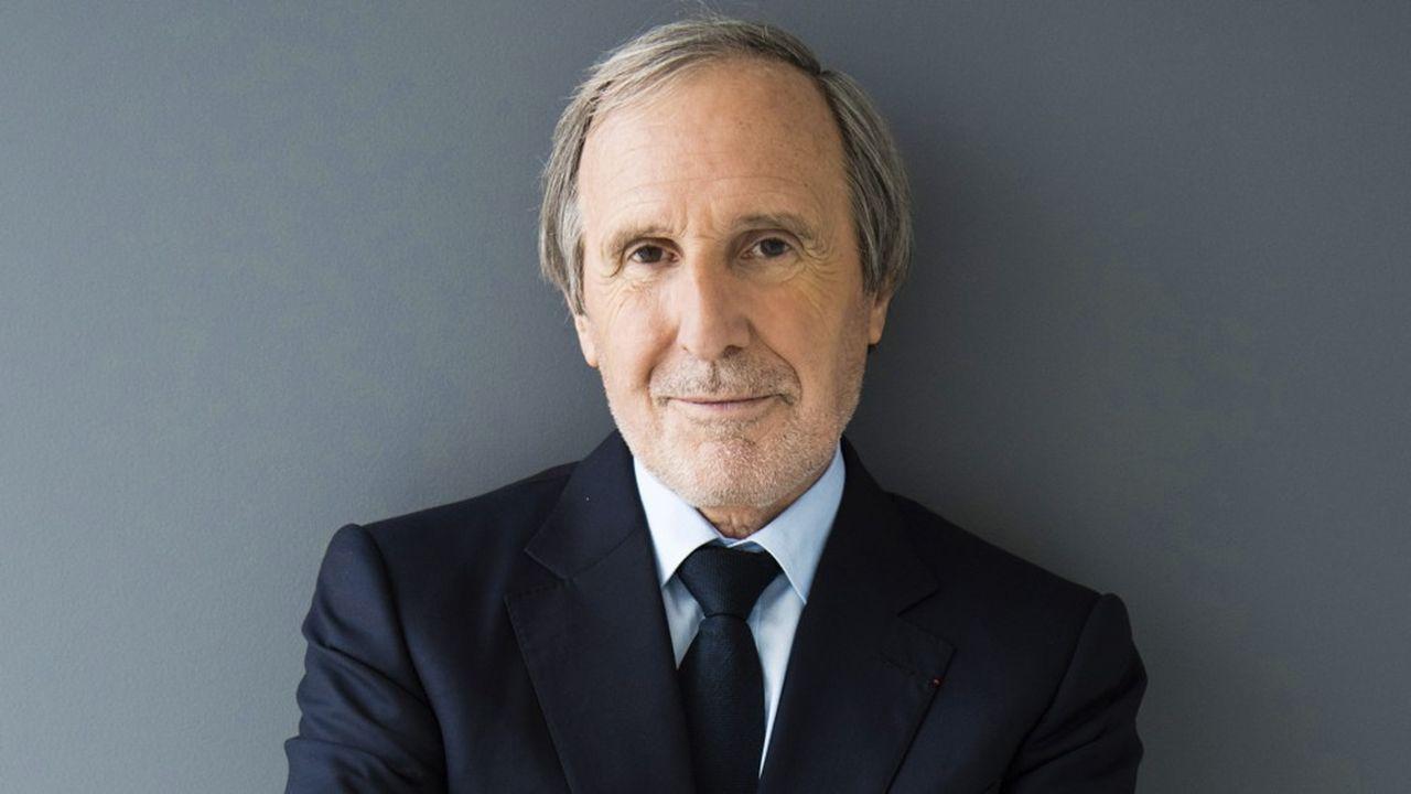Alain Taravella.