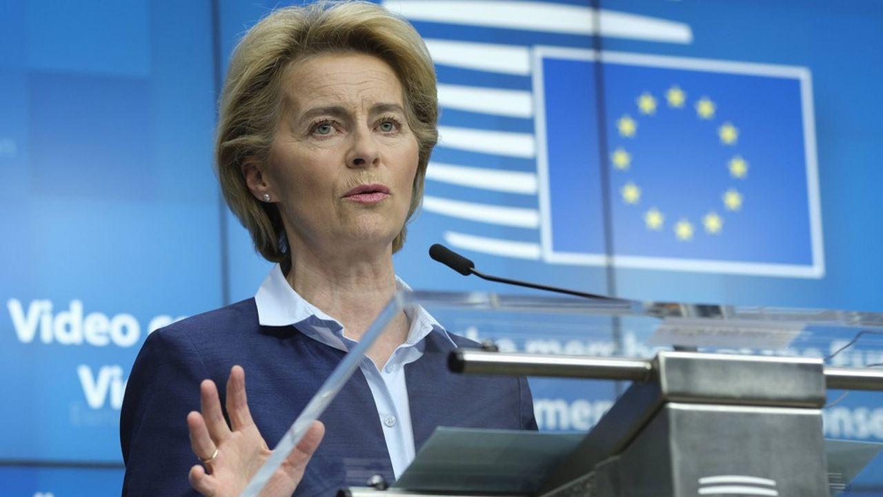 «L'un des arguments en faveur de la solidarité entre les Etats est que cette crise pourrait accentuer les disparités économiques au sein de la zone euro».