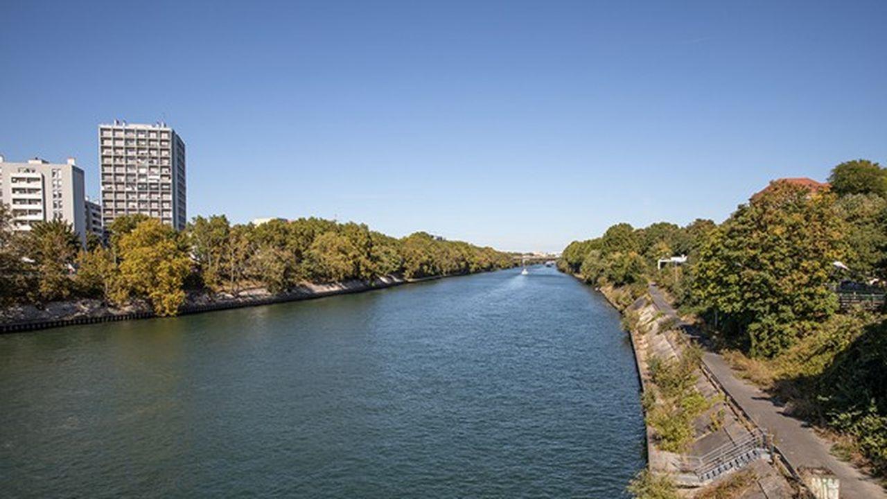 Le nord du département bénéficie déjà de plusieurs espaces boisés.