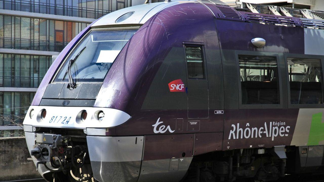 Faute de passagers, la SNCF supprime des trains pour cet été