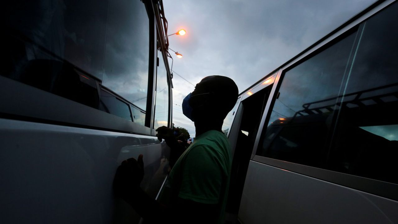 La pandémie de coronavirus accélère en Afrique — OMS