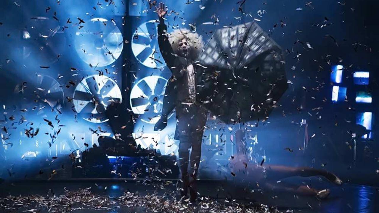 """Le Cirque Electrique présente """"STEAM"""" version 2016."""