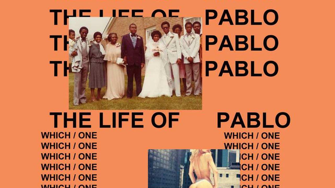 8 morceaux qui en disent beaucoup sur Kanye West