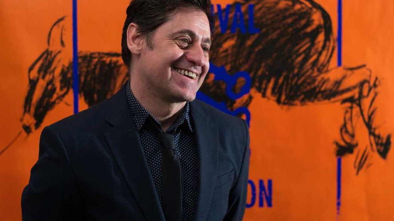Olivier Py renouvelé à la tête du Festival d'Avignon
