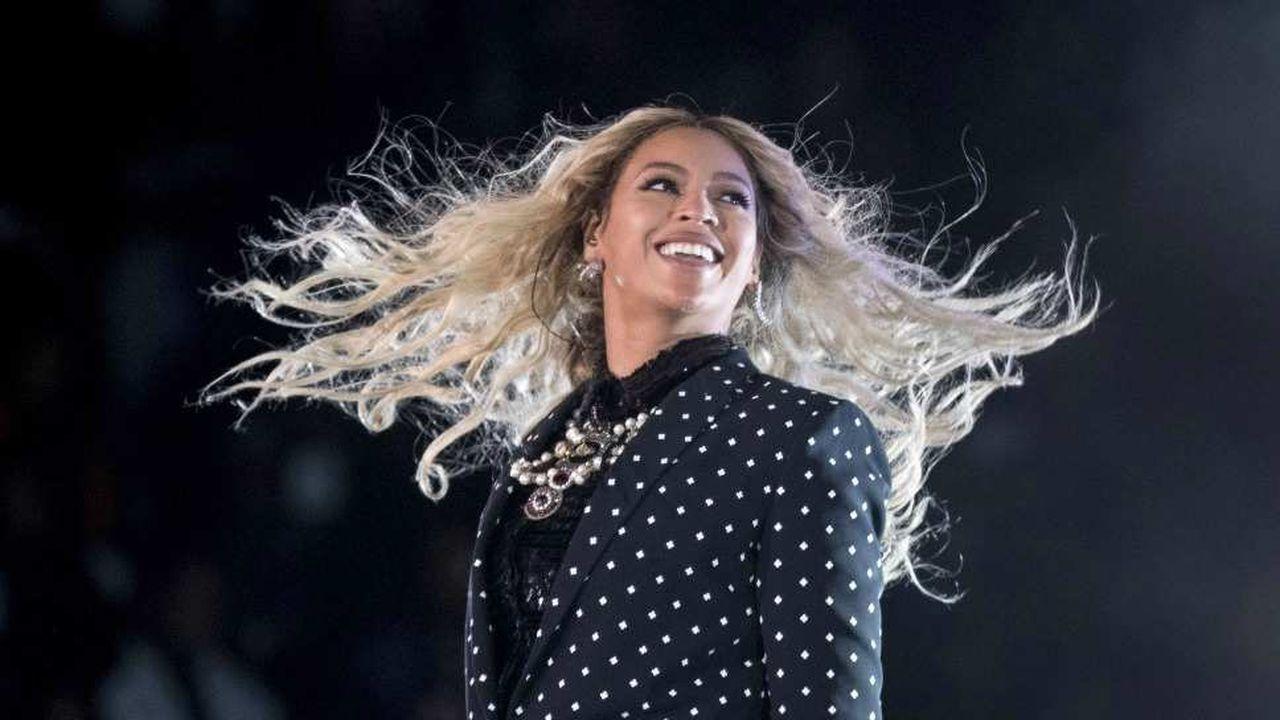 Beyoncé a décidé de donner une tournure engagée à sa carrière en rendant hommage aux luttes noires et à l'héritage des esclaves.