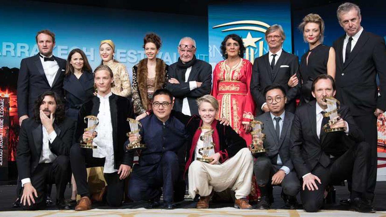 Festival du film de Marrakech: clap de fin