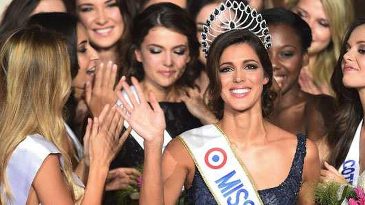 Dès demain en kiosque: Miss France, la belle entreprise