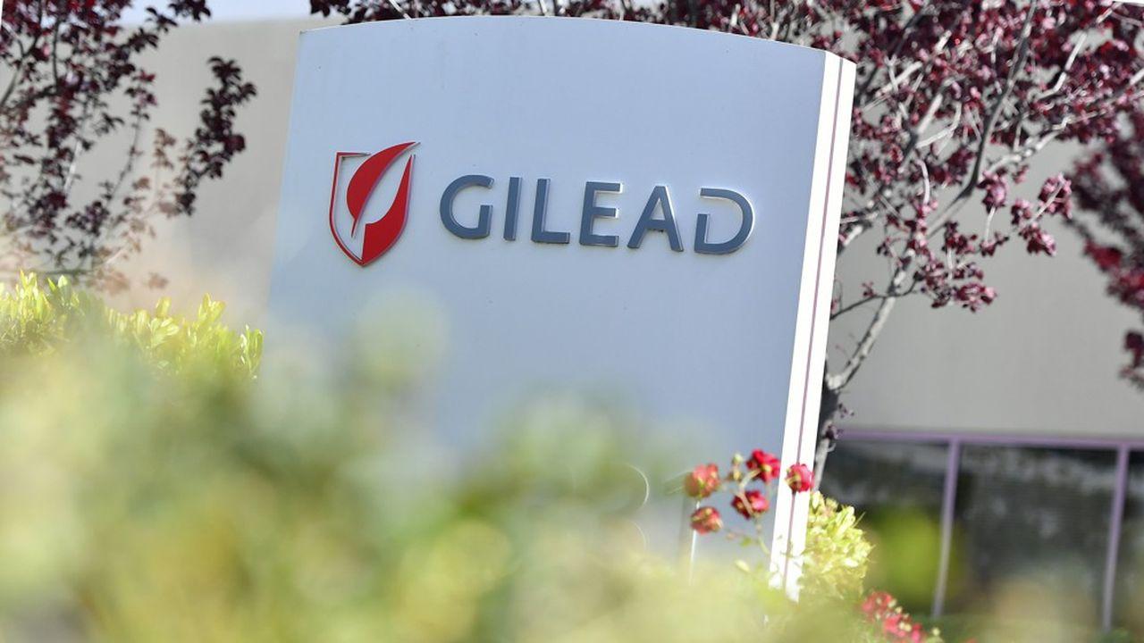 Gilead qui a racheté Kite, spécialisé dans les thérapies cellulaires du cancer, en août2017, doit maintenant rentabiliser cet investissement de 12milliards de dollars.