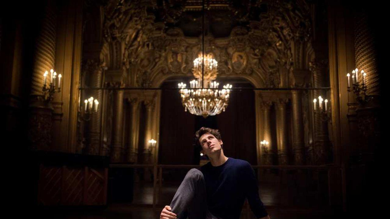 Un nouveau duo d'étoiles au ballet de l'Opéra de Paris