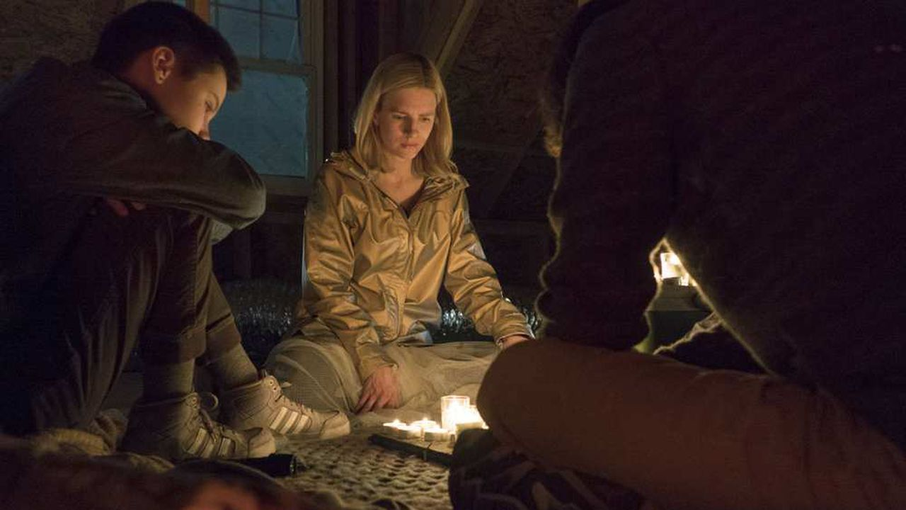 """""""The OA"""", la belle surprise de Netflix"""