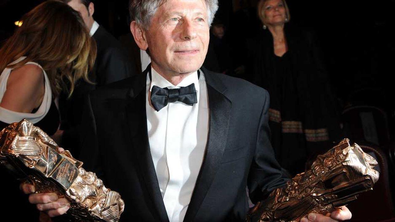 Roman Polanski, président de la 42e cérémonie des César