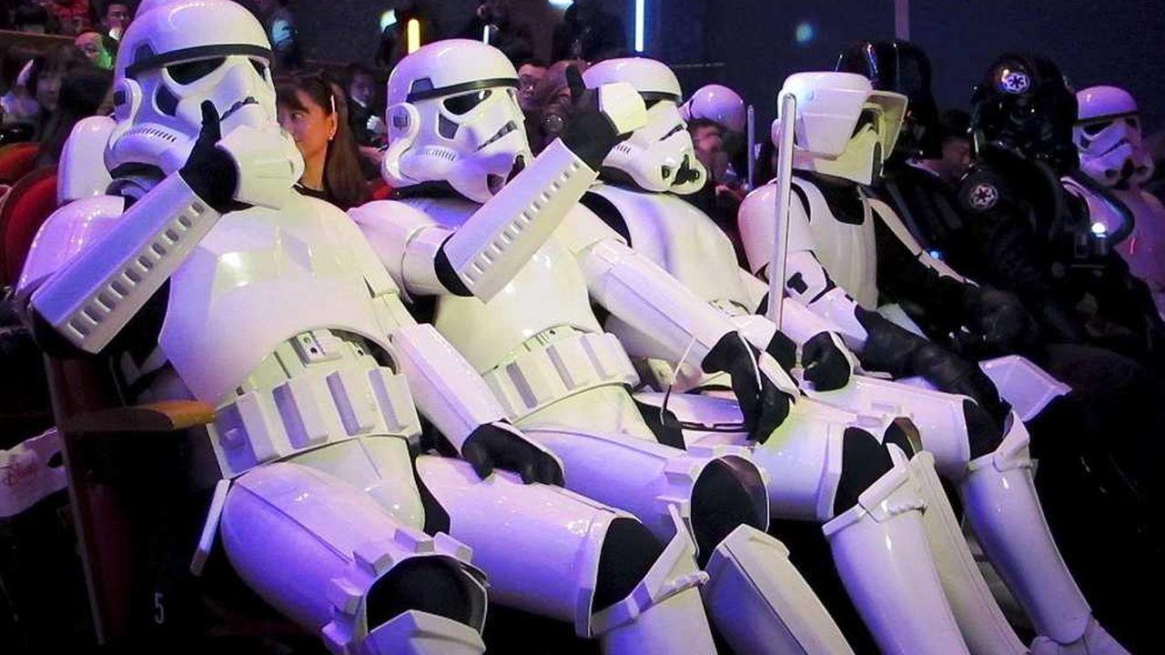 On connaît le titre du prochain«Star Wars»