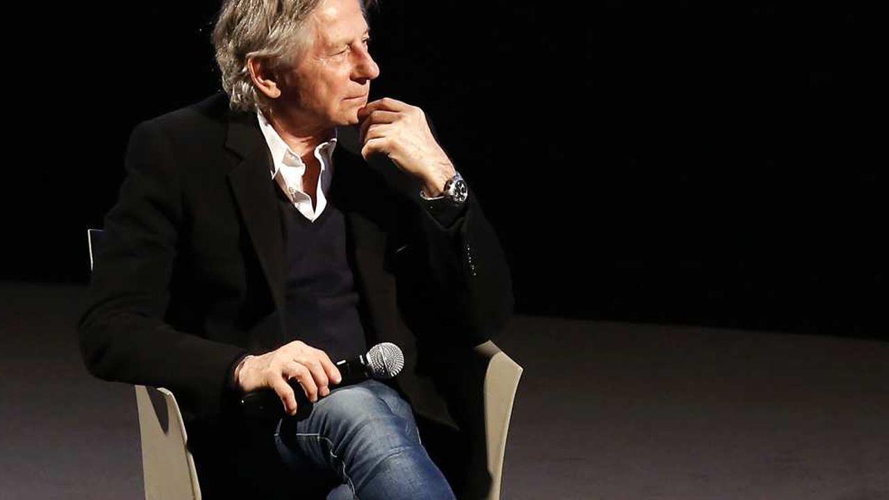 Roman Polanski renonce à présider les César