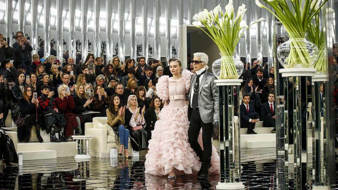 Fashion Week Haute Couture Été 2017: Chanel revisite ses essentiels