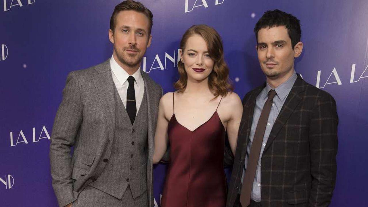 «La La Land» et Isabelle Huppert dans la course aux Oscars