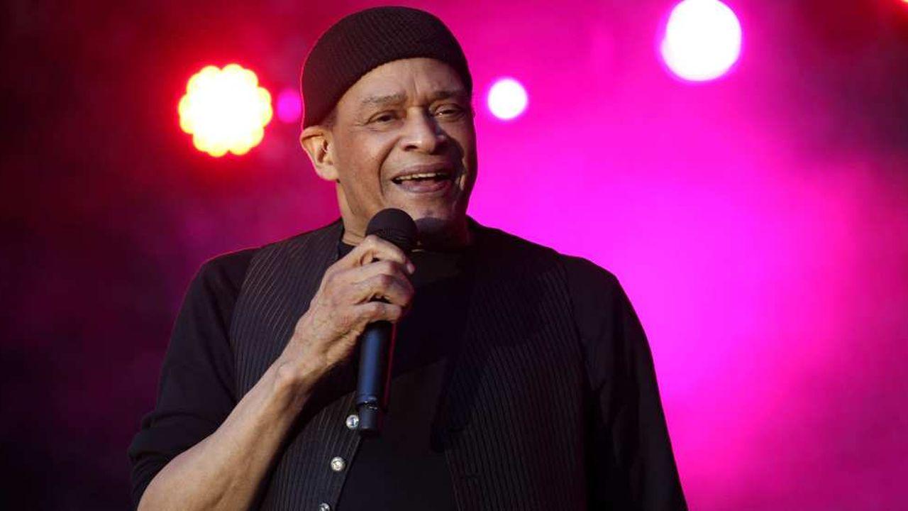 Disparition d'Al Jarreau, légende du jazz américain