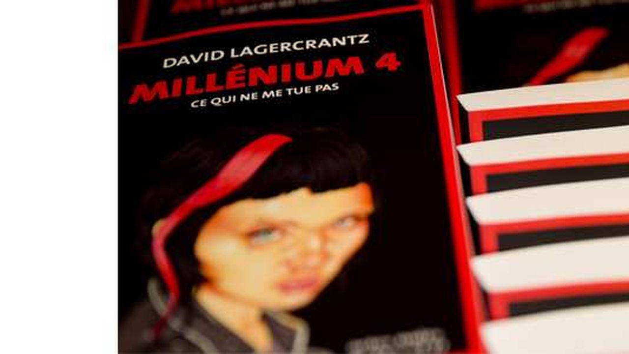 «Millénium», la saga continue le 7 septembre