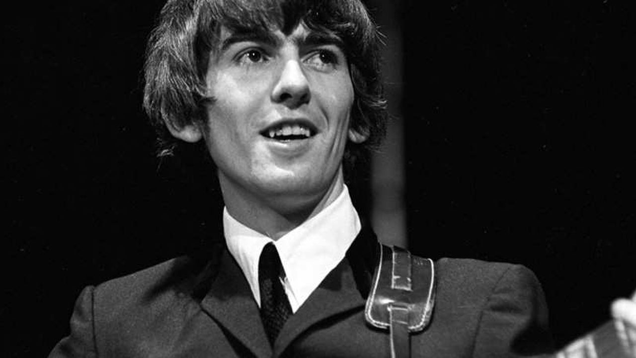 Rock:My sweet George en «Vinyl Collection»
