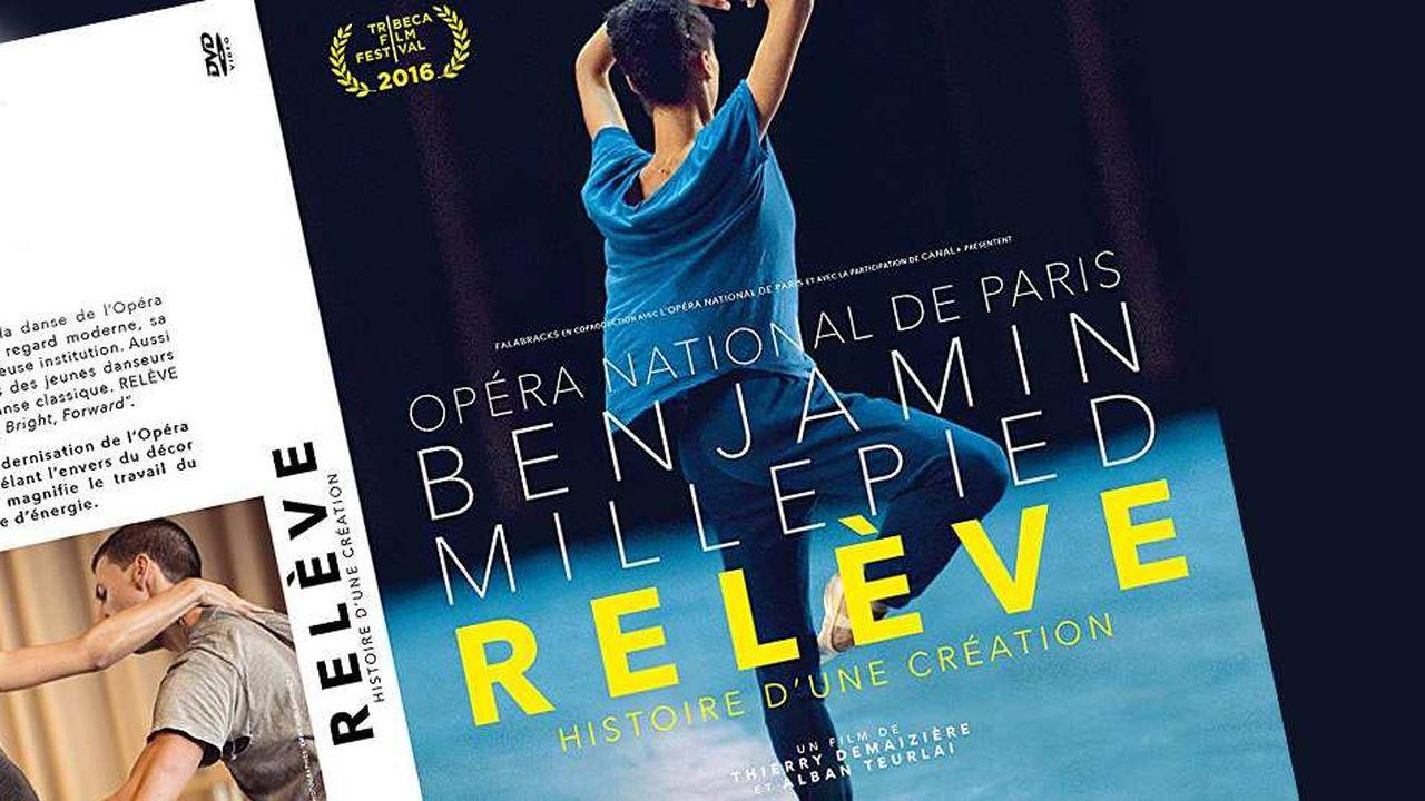 Millepied à l'Opérade Paris : venu, vu, vaincu ...