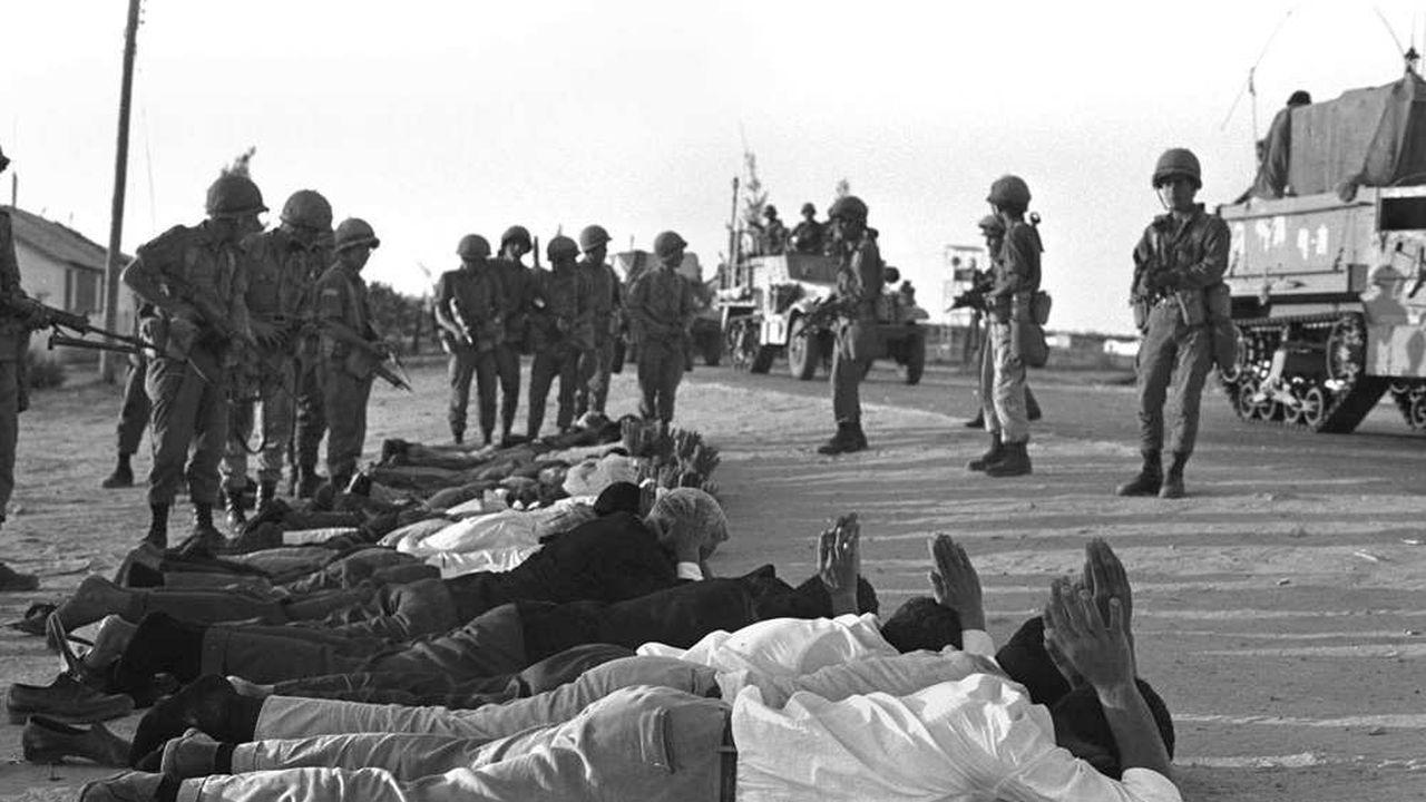 Décès du célèbre photographe israélien David Rubinger