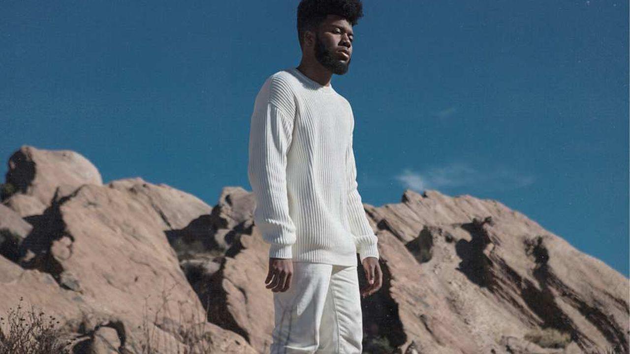 Khalid : pour l'amour des Millennials