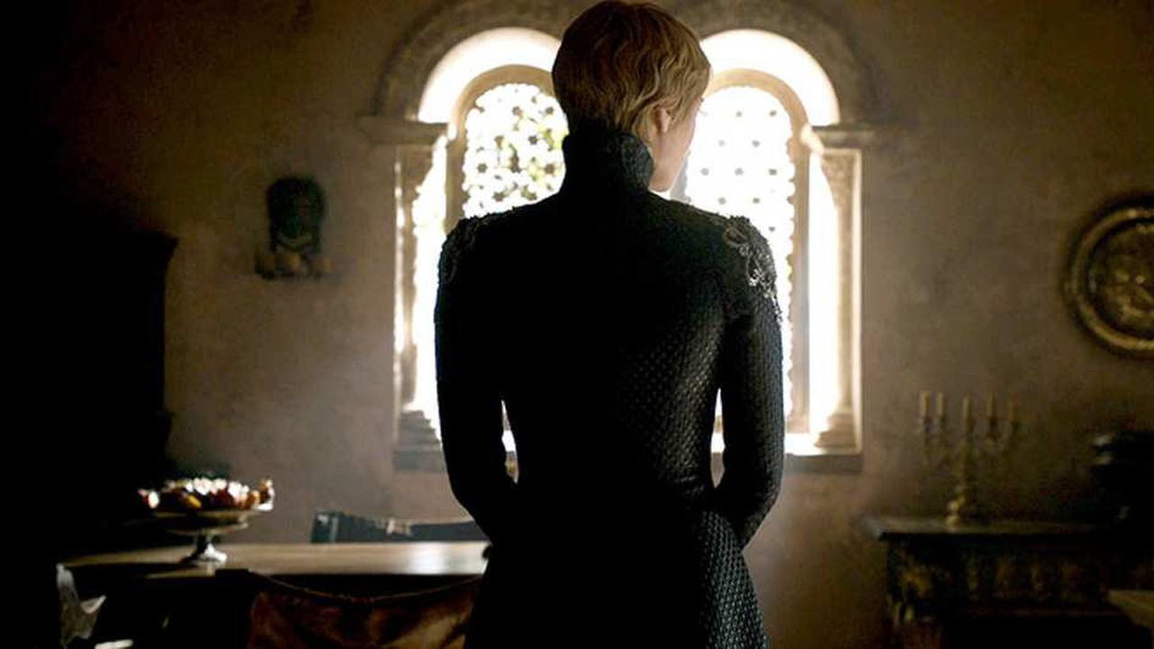 La série « Game of Thrones » de retour en juillet
