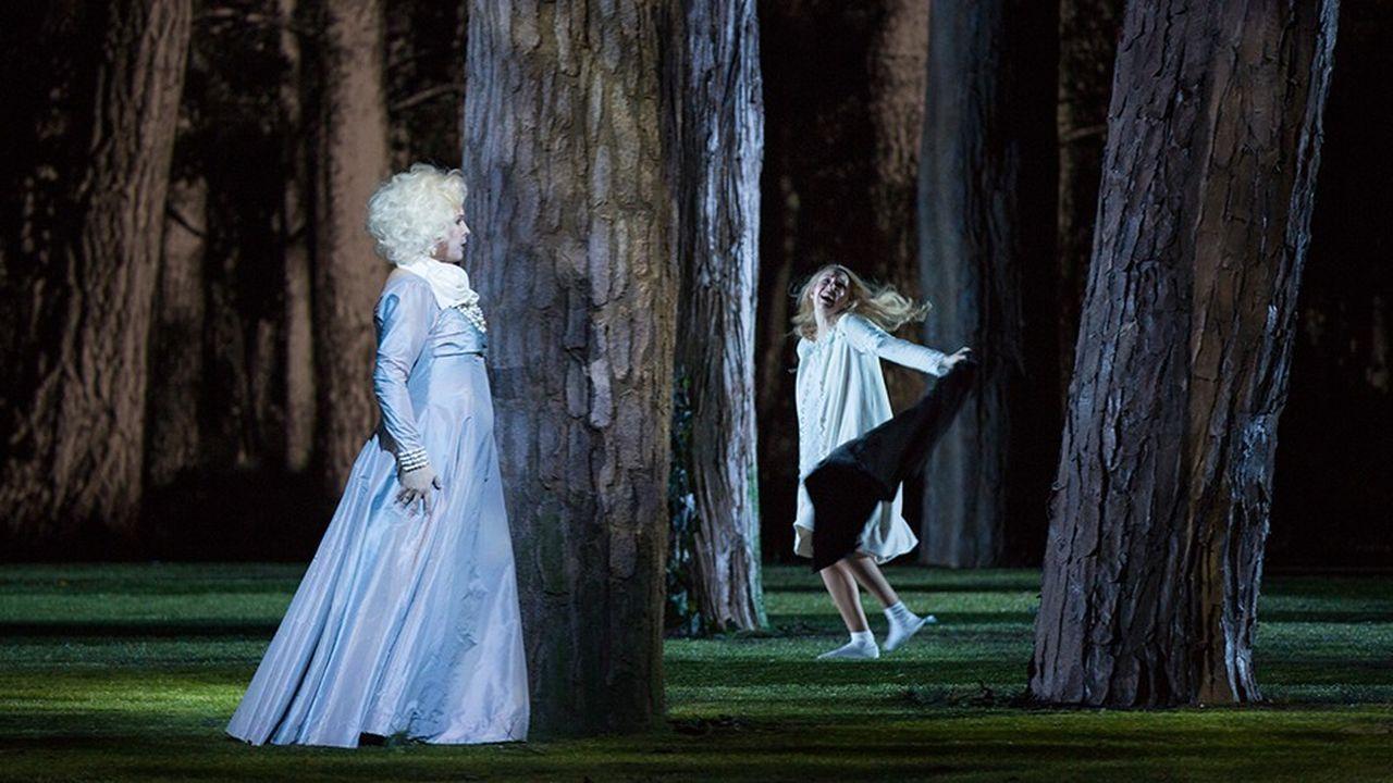 The Doors, Shakespeare, Malaparte: notre sélection culture