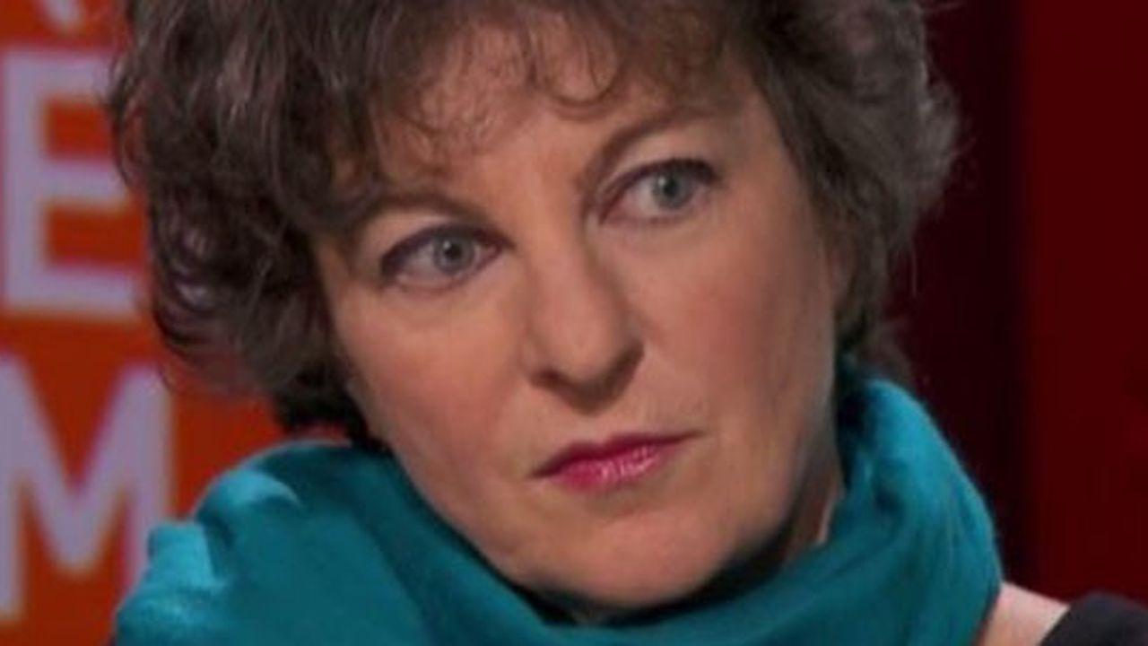Disparition de la romancière Emmanuèle Bernheim