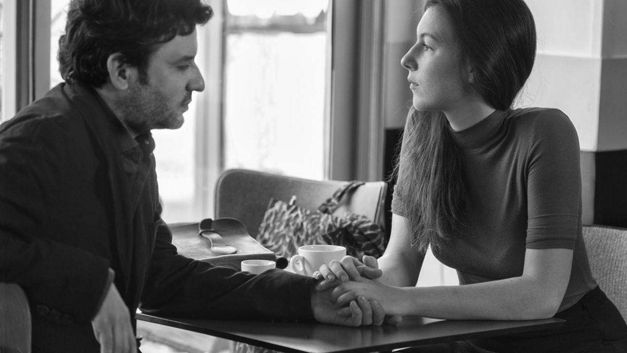Cannes 2017: « L'amant d'un jour », la déroute sentimentale selon Philippe Garrel