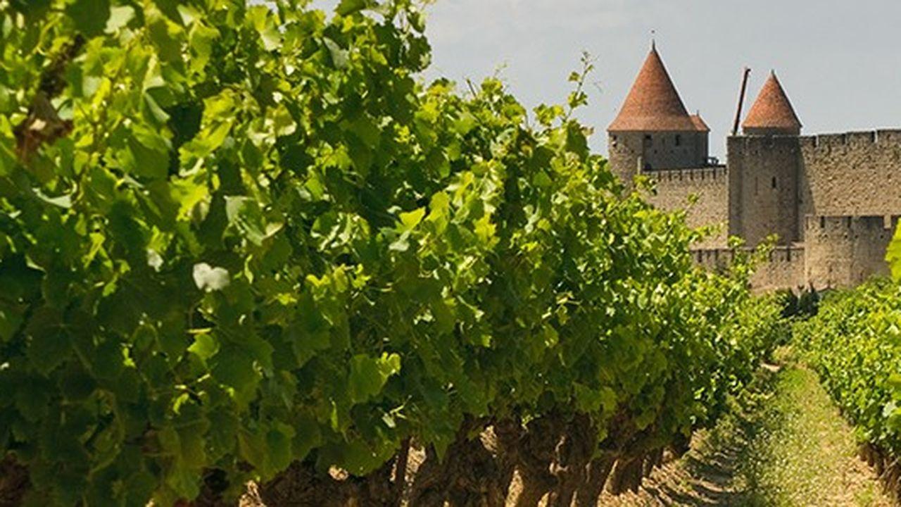 Le Château de Carcassonne