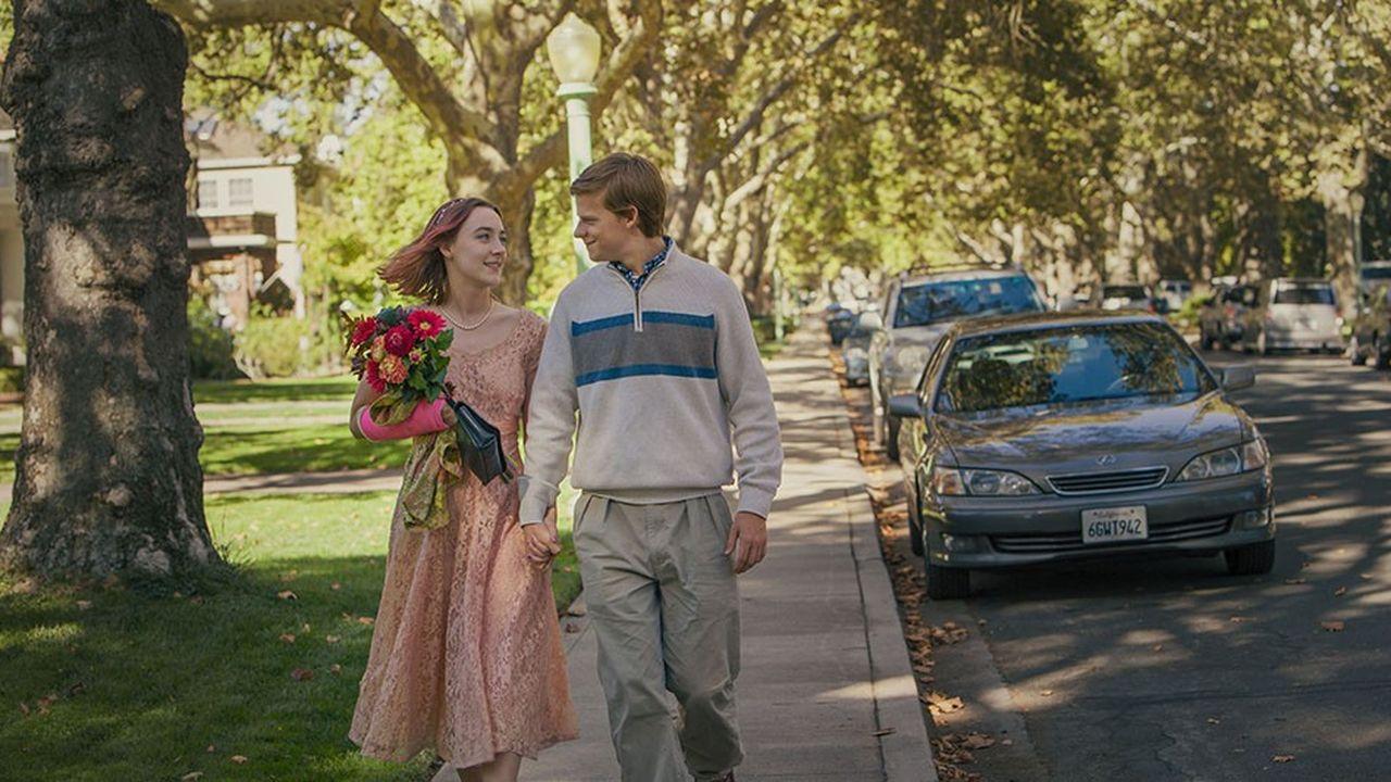 Christine «Lady Bird» McPherson cherche l'amour avec un grand A.