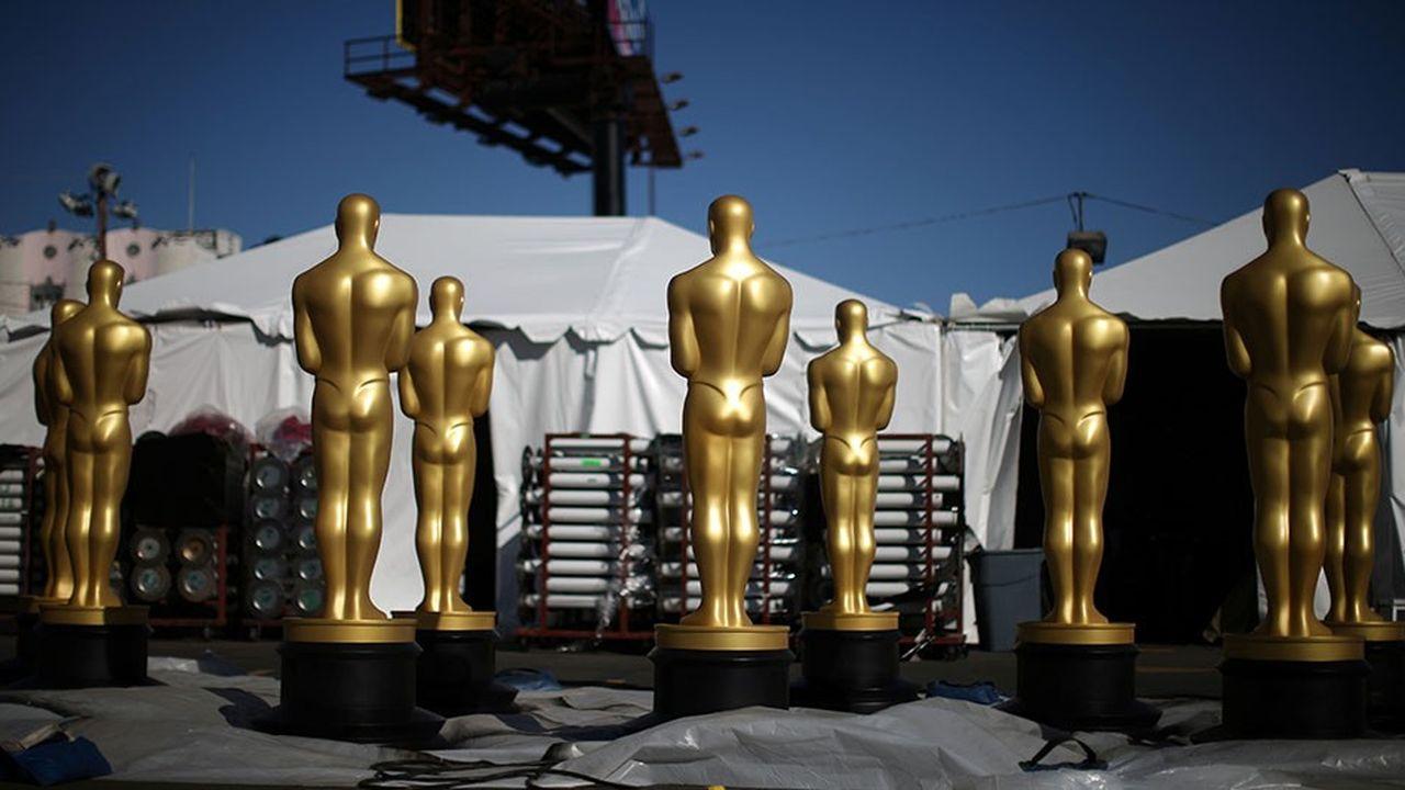 Cinéma: la part des femmes