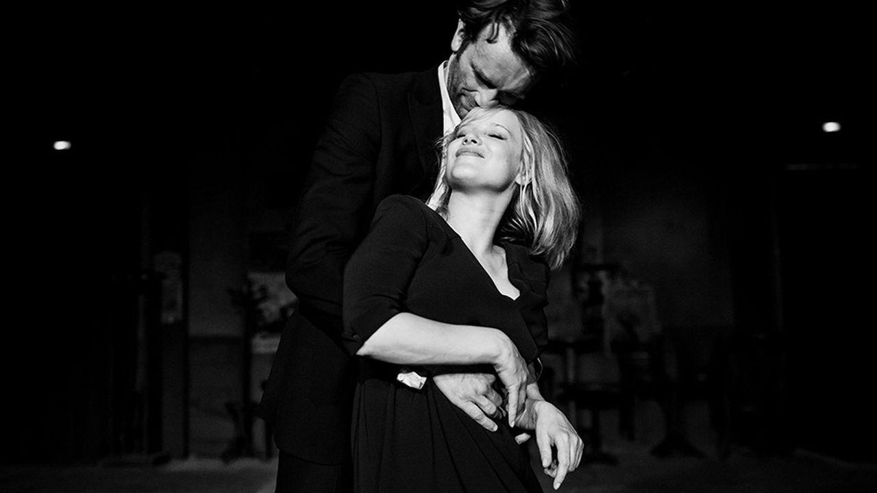 Pawel Pawlikowski privilégie l'épure, les ellipses, dans un somptueux noir et blanc.