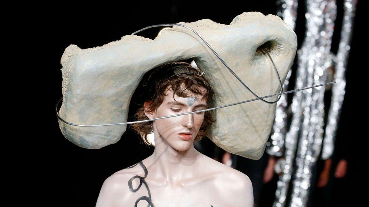 Fashion Week Homme Printemps-Eté 2019: Londres, show must go on