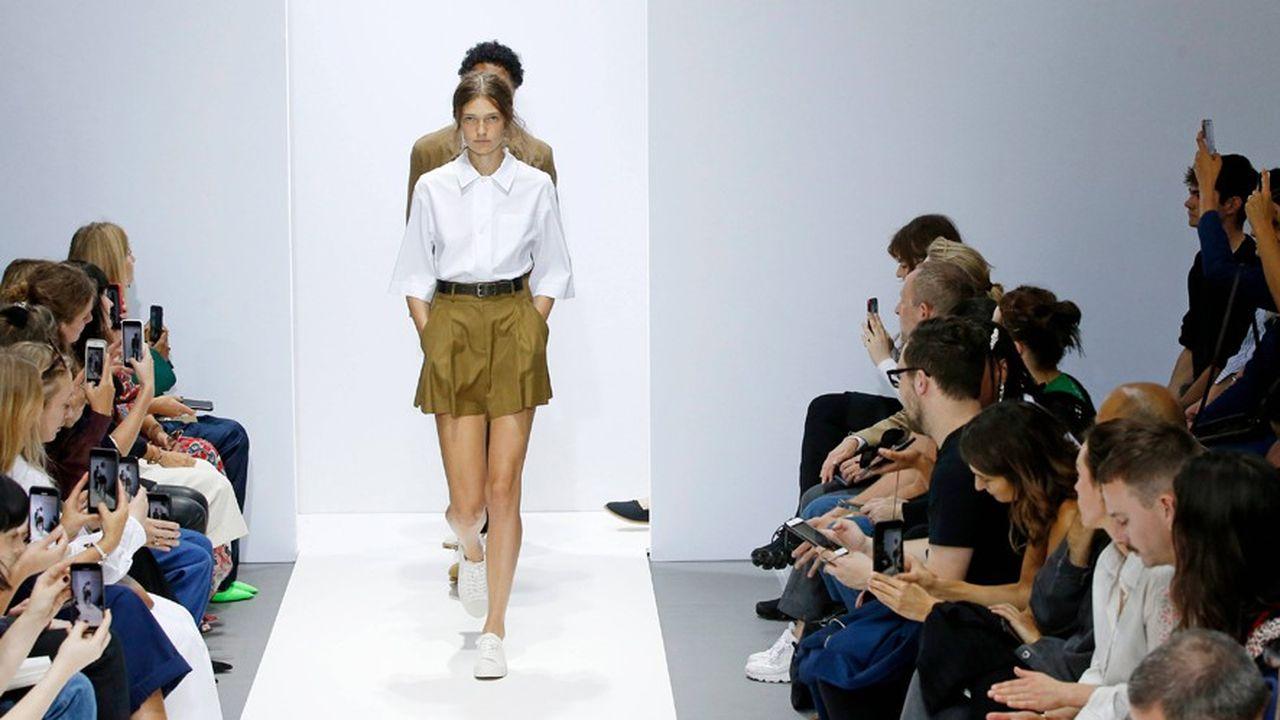 Fashion Week printemps-été 2019 : l'allure de Margaret Howell