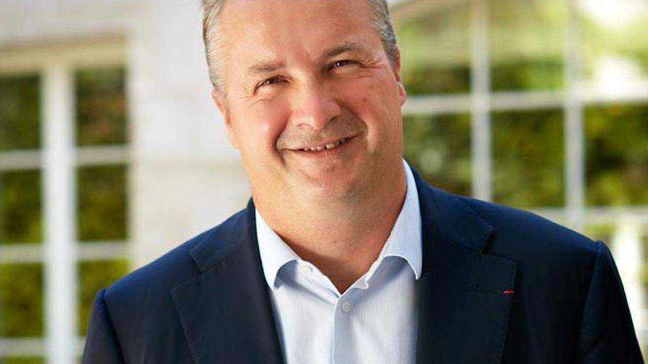 Louis-Fabrice Latour: « le pinot noir peut sauver ».
