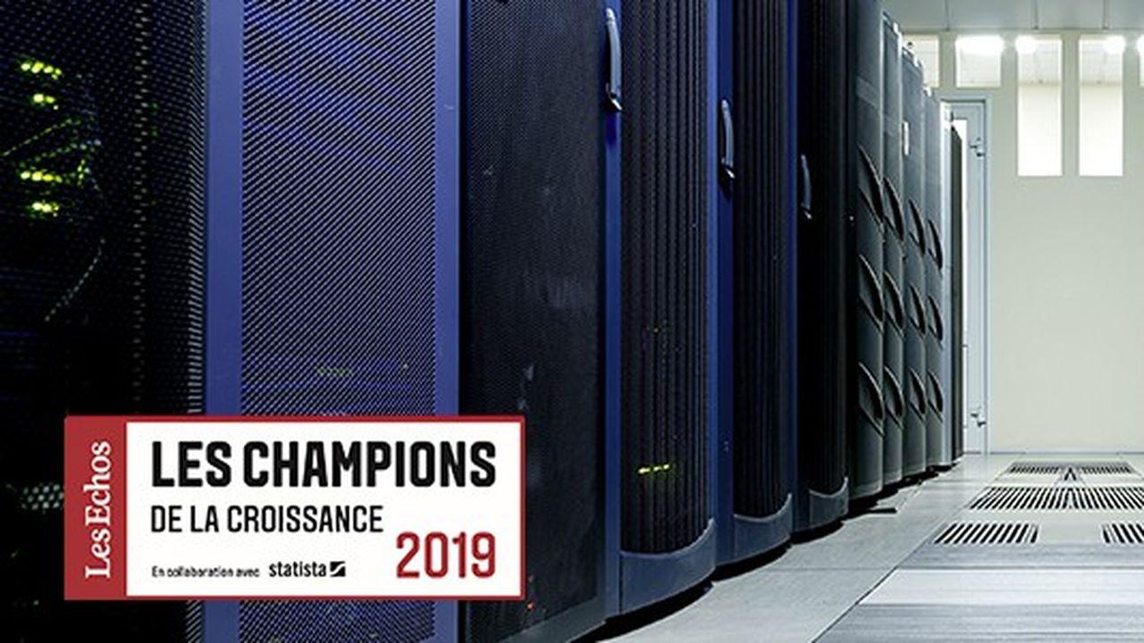 Les Champions de la croissance 2019 dans les télécommunications et la high-tech
