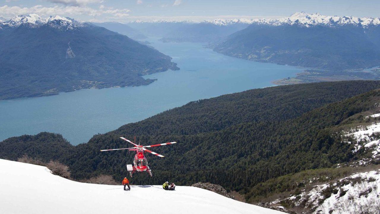 5 paradis blancs pour skier autrement