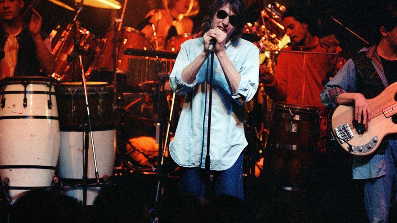 Mort du musicien Mark Hollis, ex-chanteur de Talk Talk