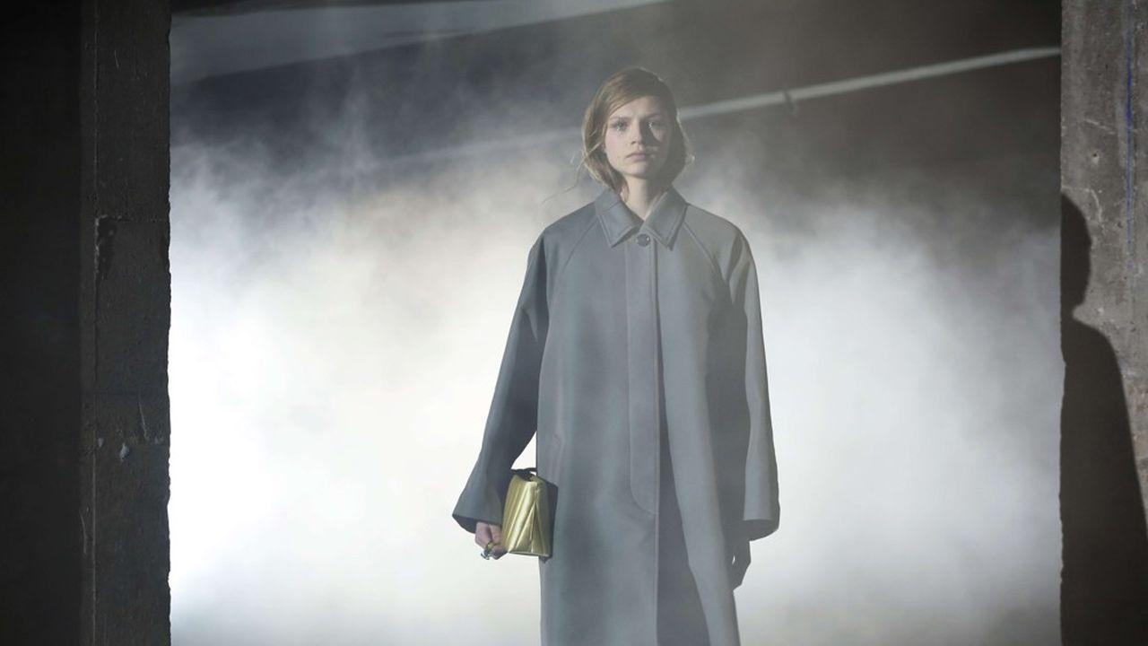Fashion Week Automne-Hiver 2019: la féminité selon Dries Van Noten