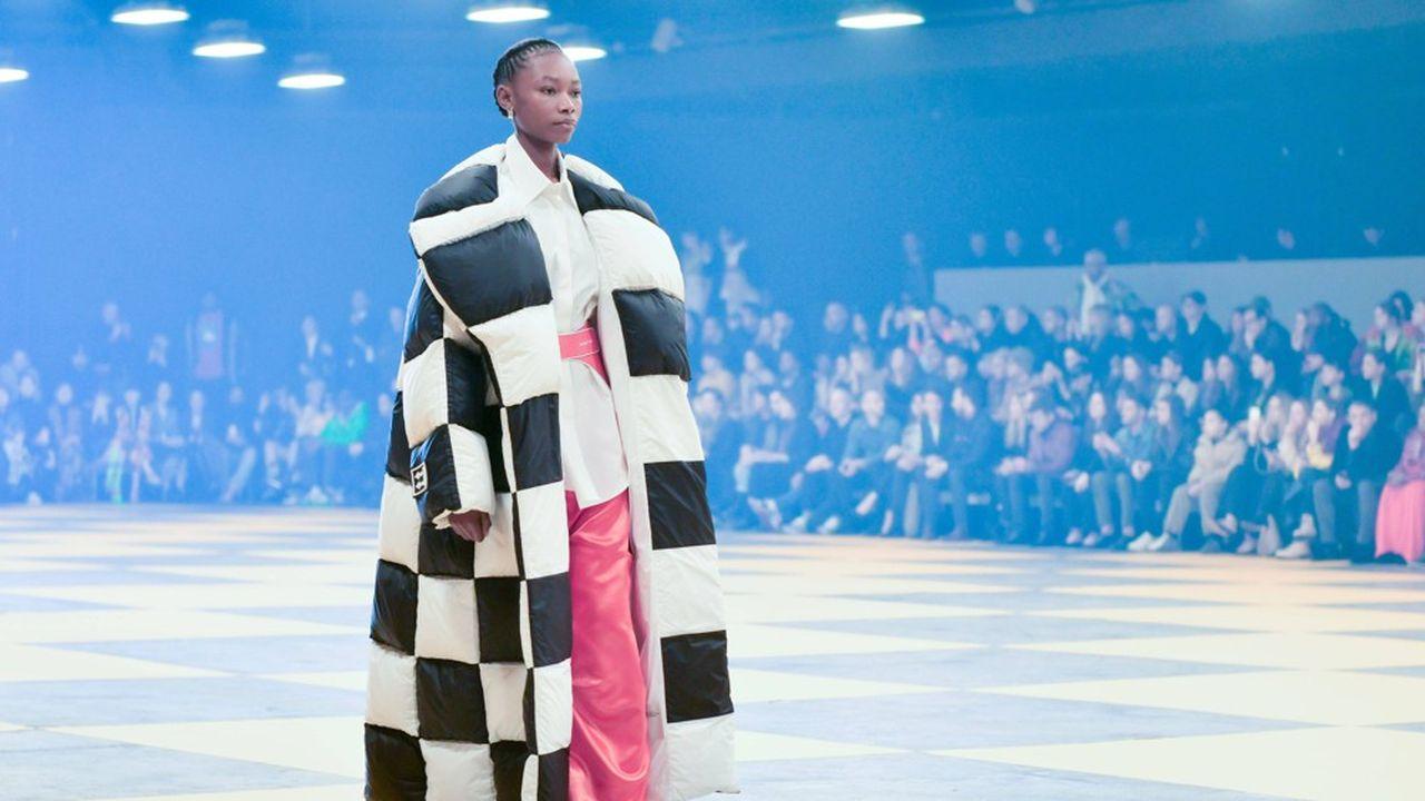 Fashion Week Automne-Hiver 2019 : les néo-bourgeoises d'Off-White