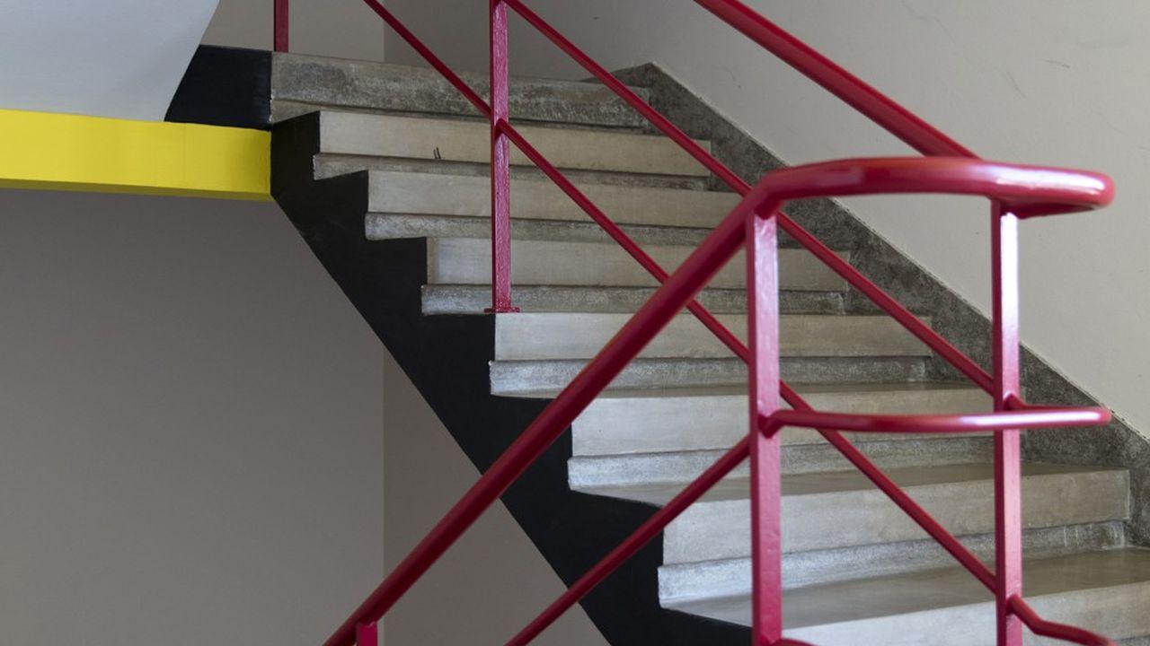 Le Bauhaus, laboratoire de la modernité