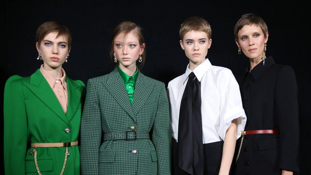 Fashion Week Automne-Hiver 2019 : l'Eden de Givenchy