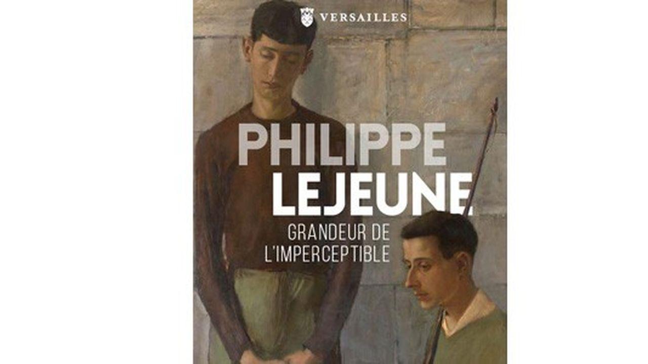 Le peintre Philippe Lejeune mis à l'honneur à Versailles