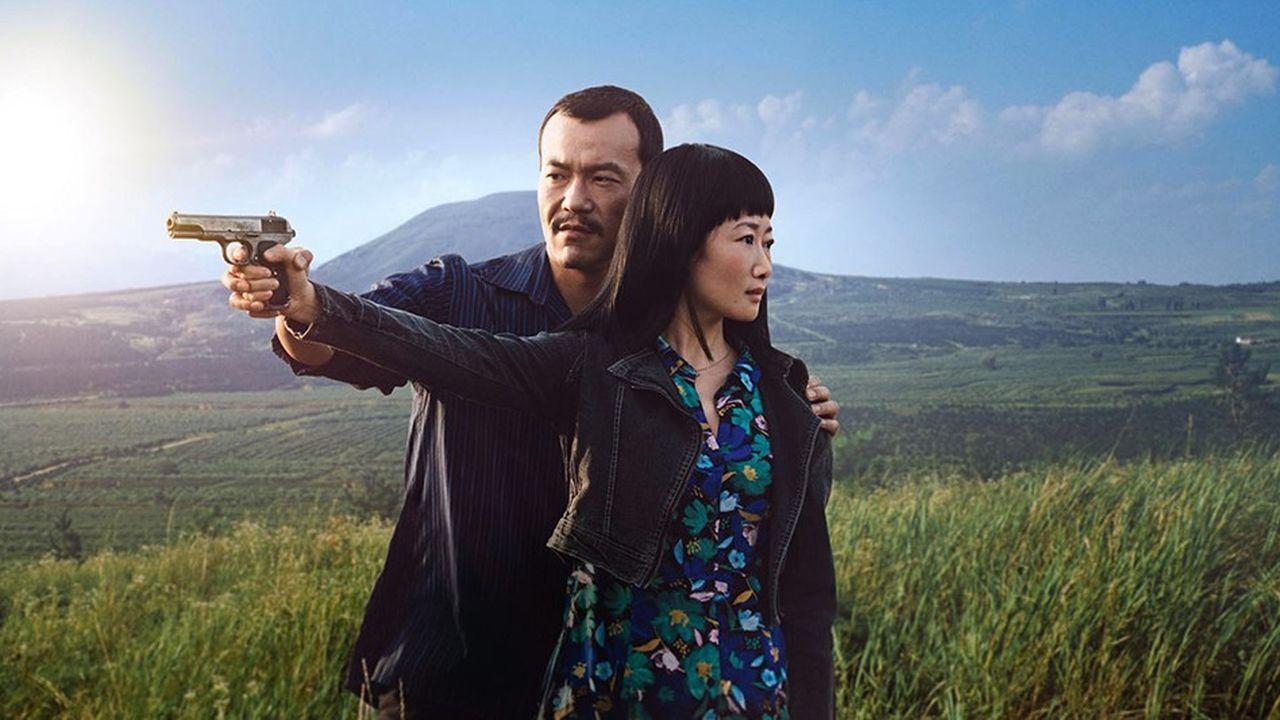 Qia (Zhao Tao) fera tout pour retrouver son homme.