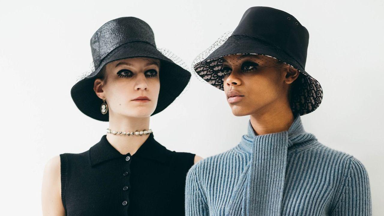 La mode et le territoire