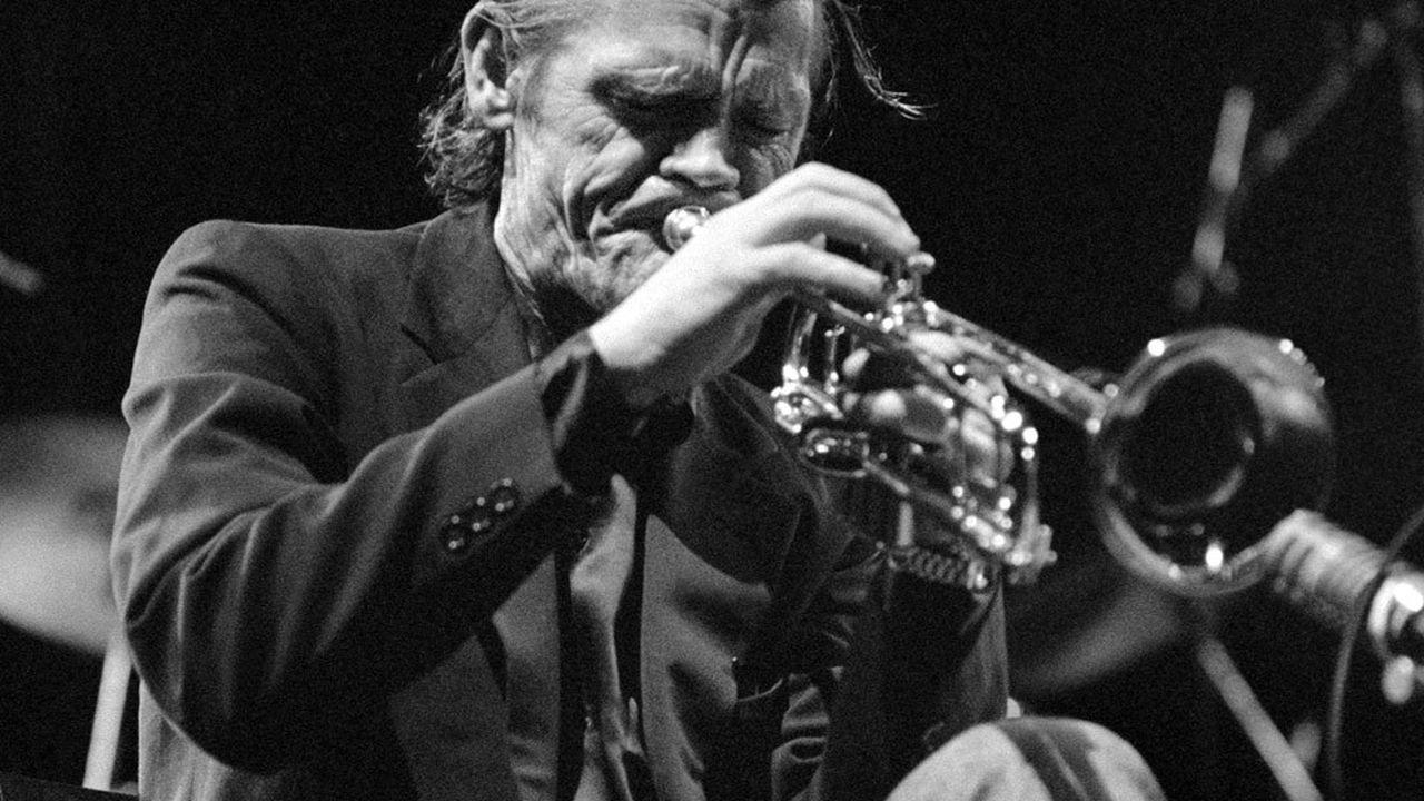 La playlist jazz d'Harry Bosch