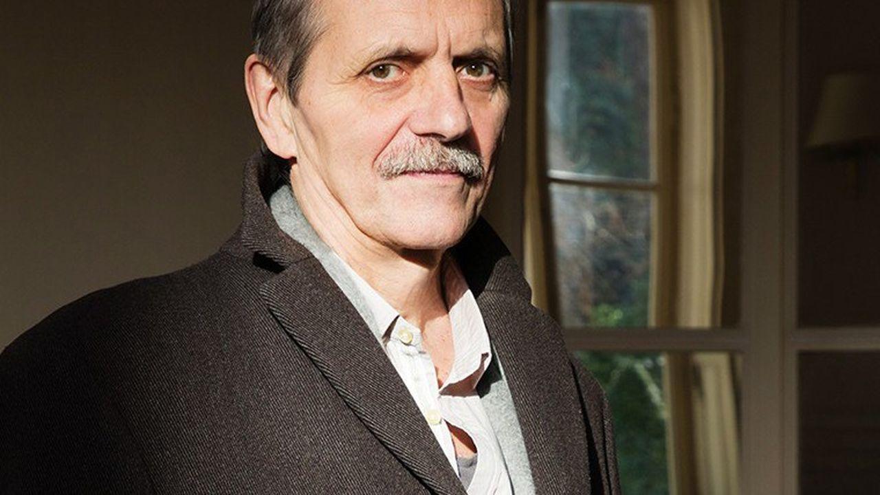 Jean-Marie Laclavetine