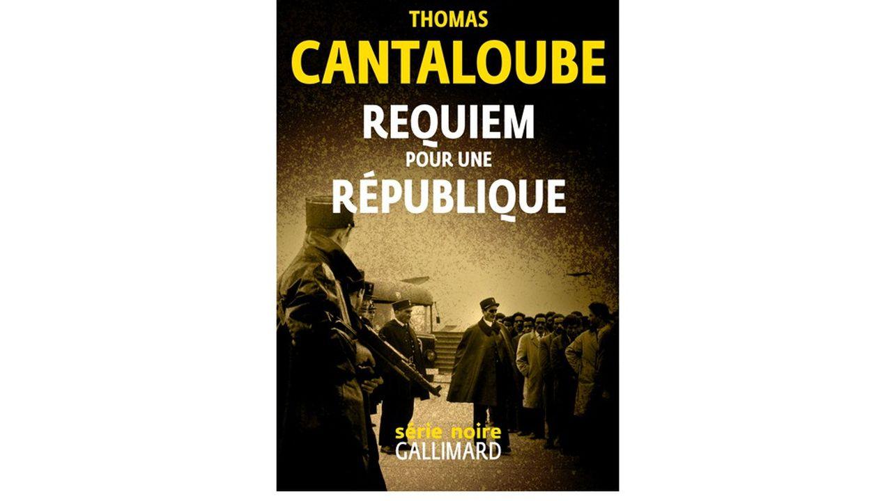 Le prix Landerneau 2019décerné à «Requiem pour une République»